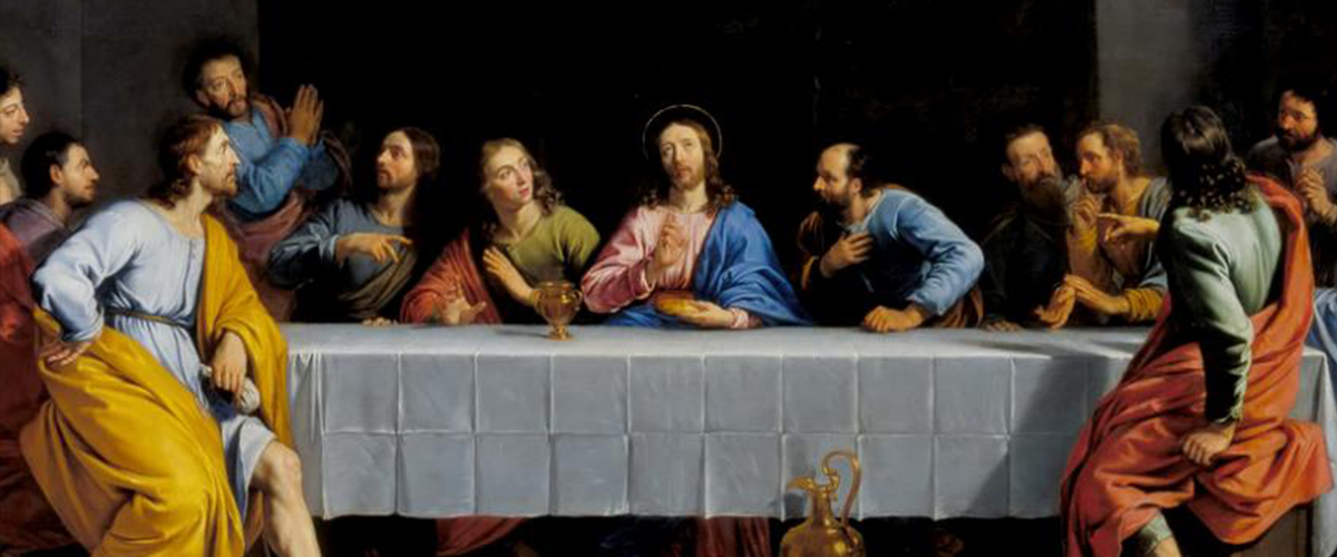 Did Jesus Make the Apostles Priests at the Last Supper?