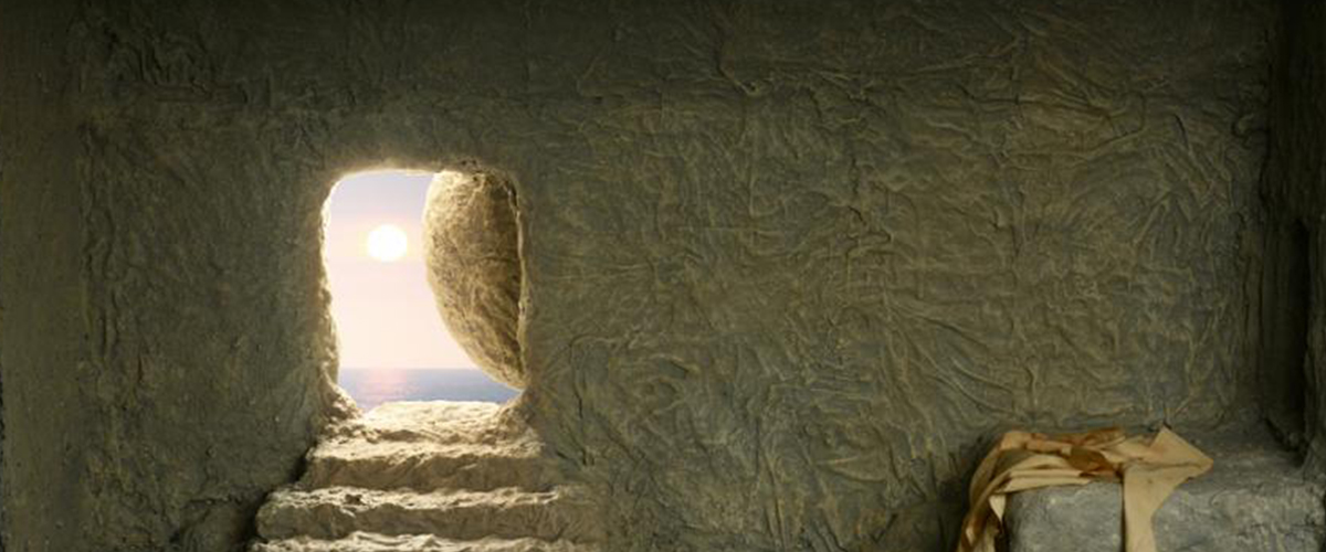 """Biblical Resurrection Reports are not """"Hopelessly Contradictory"""""""
