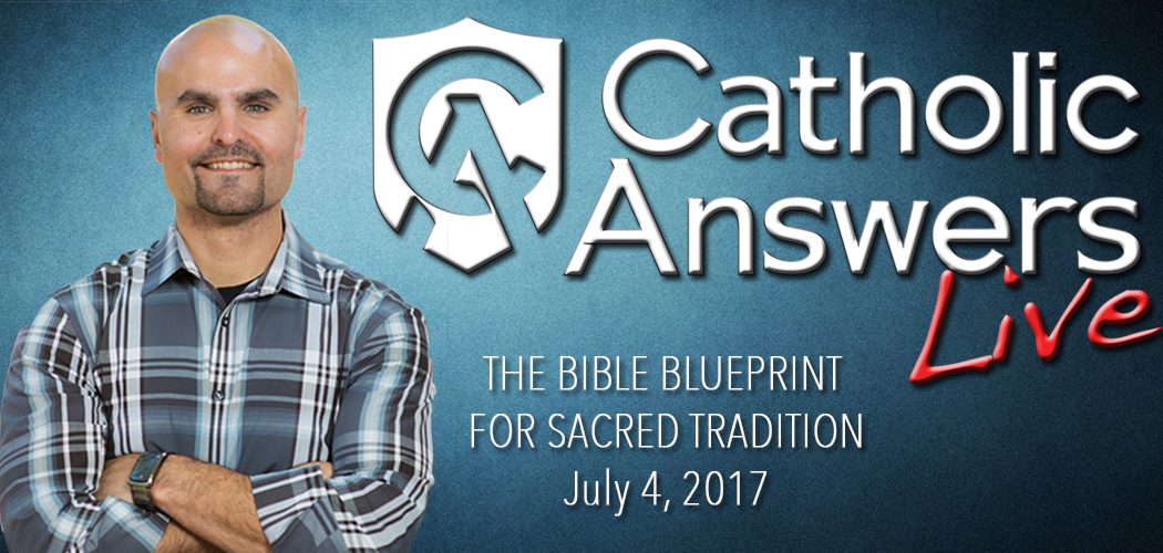 The Bible Blueprint for Sacred Tradition