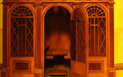 What is Priestly Responsibility Regarding Sex Abuse Crimes Confessed in Confessional?