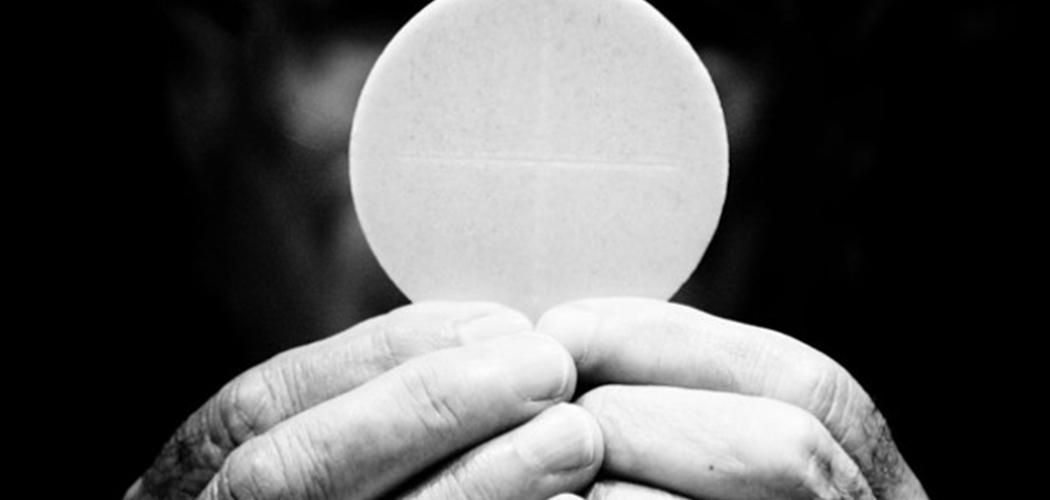 How can the Eucharist Still Affect Those with Celiac Disease?