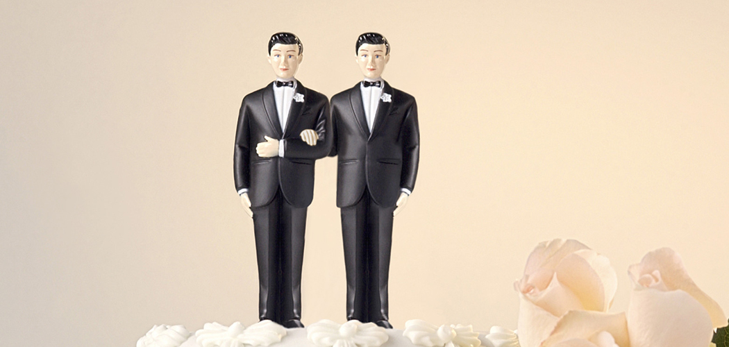 "Why is ""Gay Marriage"" Bad?"