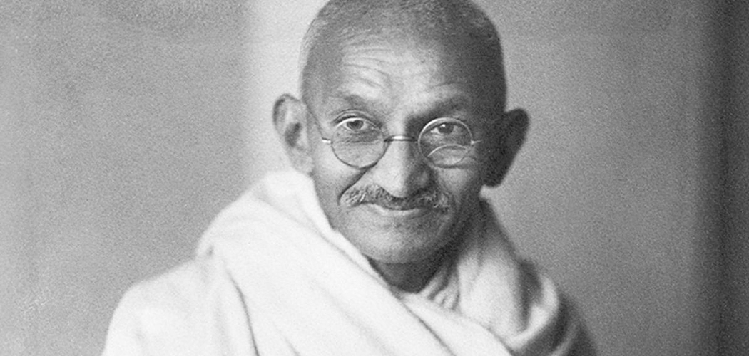 Can Someone Such as Ghandi Obtain Salvation?
